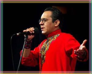 آواز کرمانجی محسن میرزازاده در جاده کلات