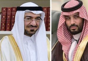 آماده باش بن سلمان قبل از افشاگریهای «سعد الجبری»