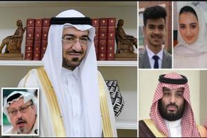 روایت مقام سابق اطلاعاتی عربستان درباره جوخه ترور «بن سلمان»
