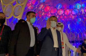 پاسخ تند احمدینژاد به منتقدان سفرش به دبی