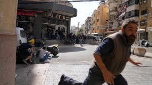 شلیک به سوی صلح، بازخوانی حادثه طیونه بیروت