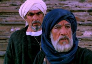 پخش مجدد فیلم خاطره انگیز «محمد رسول الله (ص)»