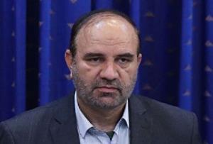 سیلی خوردن استاندار جدید آذربایجانشرقی در مراسم معارفه