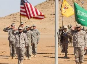 رسانه عربی: چرا آمریکا رزمایشهای مشترک با عربستان را متوقف نکرده است؟