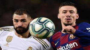 رئال مادرید به دنبال پوکر مقابل بارسلونا