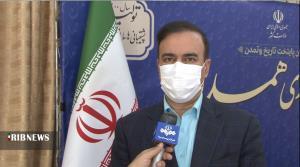 واکسینه شدن ۶۳ درصد جمعیت استان همدان