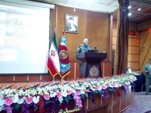 فرمانده نزاجا: خدا را شاکریم که از نعمت خدمت به نظام جمهوری اسلامی برخورداریم