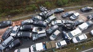 چرا بد رانندگی می کنیم ؟