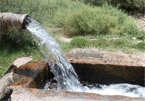 شرایط منابع زیرزمینی آب در البرز وخیم است