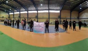 برگزاری اولین دوره مسابقات پاور لیفتینگ بانوان لرستان