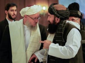 چرخشِ طالبان؟