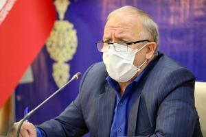 ۶ شهرستان استان همدان در وضعیت زرد قرار دارند