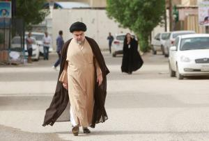 واکنش صدر به تایید انتخابات عراق توسط شورای امنیت