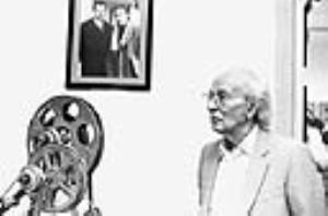 ویدیویی به بهانه سالگرد درگذشت کارگردان «عقابها»