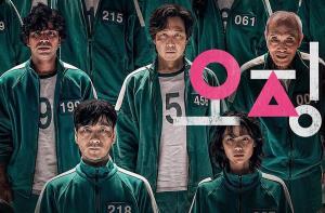 اعتراضهای کارگری در کره جنوبی با لباس سریال «بازی مرکب»