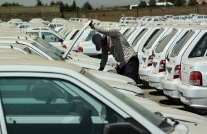 نسخه جدید قیمتگذاری دستوری خودرو