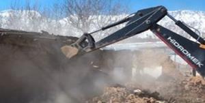 بازسازی مناطق زلزلهزده چهارمحالوبختیاری آغاز شد