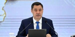 جباراف: نیازی به پایگاه نظامی آمریکا در قرقیزستان نداریم