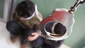 دستگیری اراذل و اوباش متواری در نوشهر