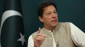 سفر سه روزه نخست وزیر پاکستان به عربستان سعودی