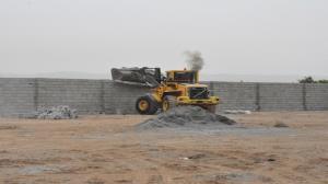 قلع و قمع ۴۵۰ ساخت و ساز غیر مجاز در آذربایجانشرقی