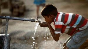 سهمیه آب هندیجان آب رفت؛ وعدههای مسئولان بر زمین ماند!