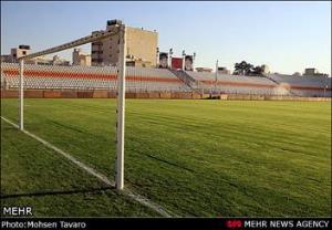 میزبانی ورزشگاه حافظیه پس از کش و قوسهای فراوان تایید شد