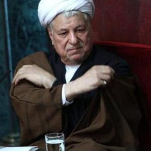روایتی از پایان ریاست هاشمی بر مجلس خبرگان