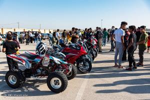 برگزاری همایش خودروهای کلاسیک در بوشهر