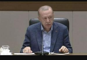 اردوغان دستور اخراج ۱۰ سفیر اروپایی و آمریکا را صادر کرد