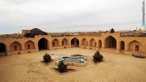 ۲ کاروانسرای استان همدان در صف ثبت جهانی