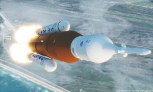 زمان پرتاب ماموریت