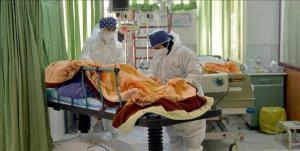میانگین فوتیهای روزانه کرونایی در کرمانشاه به ۷ نفر رسید