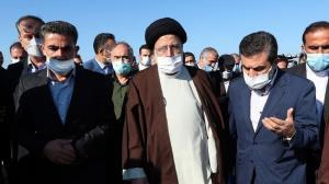 گالوپ:  ۷۲ درصد ایرانیان از عملکرد رئیسی رضایت دارند
