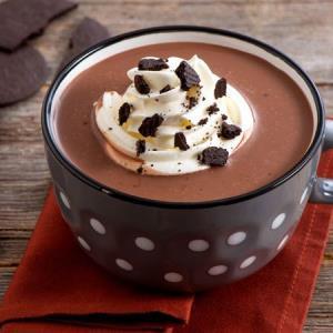 روش تهیه چند نوع «هات چاکلت» خانگی با طعم جذاب