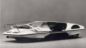 15 مورد از عجیب ترین و خاص ترین ماشین های دنیا