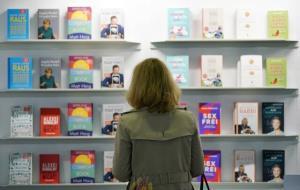 رمانهایی درباره همهگیری در نمایشگاه کتاب فرانکفورت