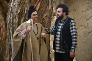 «آفت گندم»؛ روایت خرافهپرستی مردمان روستا