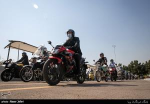 ۵۰ درصد موتورسواران در کشور فاقد گواهینامههستند