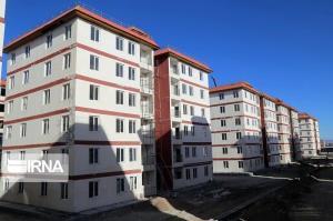 کمبود ۷ هزار واحد مسکونی شهری در خراسان شمالی