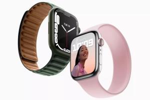 اپل واچ سری 7 فرق زیادی با سری 6 ندارد