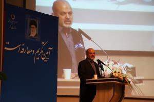 خط و نشان وزیر کشور از شمالغرب ایران برای دشمنان