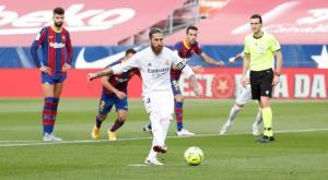 بهترین خبر برای بارسلونا/ غیبت جواهر رئالمادرید!