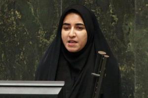 سفر فراکسیون زنان مجلس به کردستان