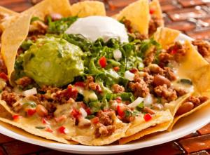 پیش غذا را به سبک مکزیکی ها درست کنید