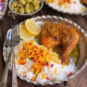 رمز و رازهای تهیه «چلو مرغ» رستورانی