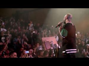 آنچه درباره کنسرت «تتلو» در ترکیه منتشر نشد