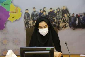 آمار کارمندان فاقد کارت واکسن کرونا در زنجان احصا میشود