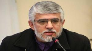 معارفه استاندار جدید گلستان در روز دوشنبه