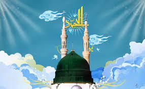 تقویم تاریخ/ اقامه ی نخستین نماز جمعه تاریخ اسلام توسط پیامبر (ص)
